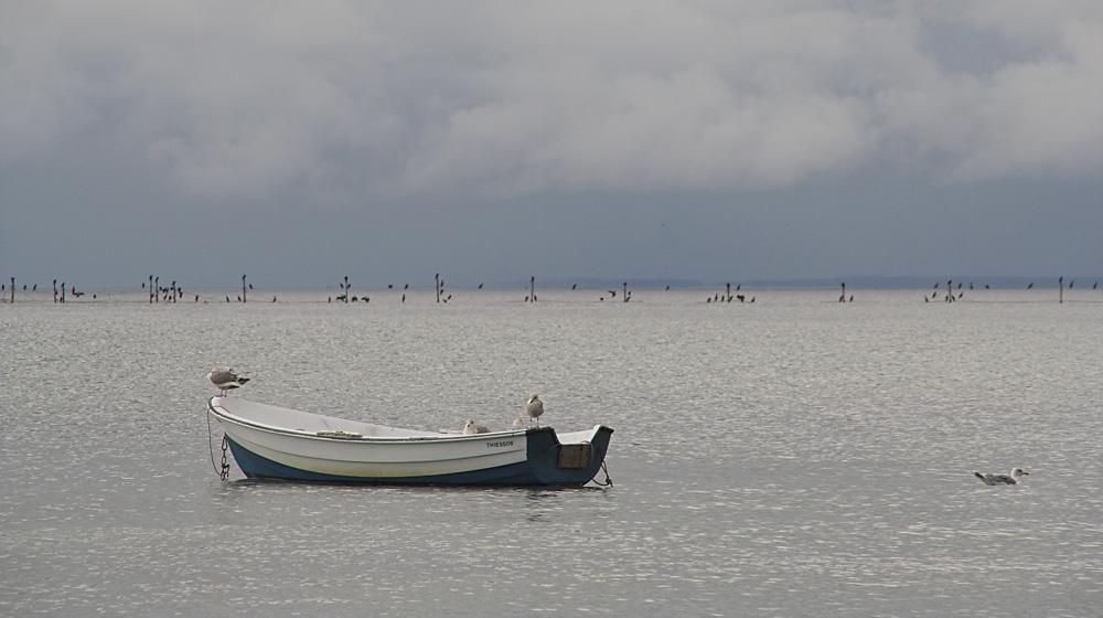 Die Fischer von Thiessow