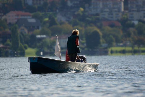 Die Fischersfrau vom Millstädter See