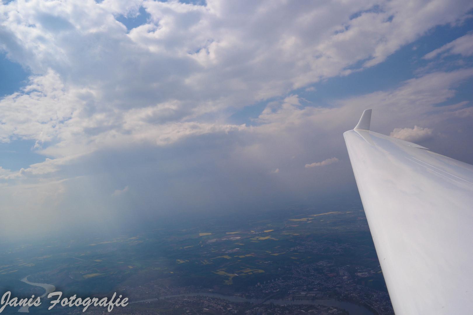 Die Flügel der Welt