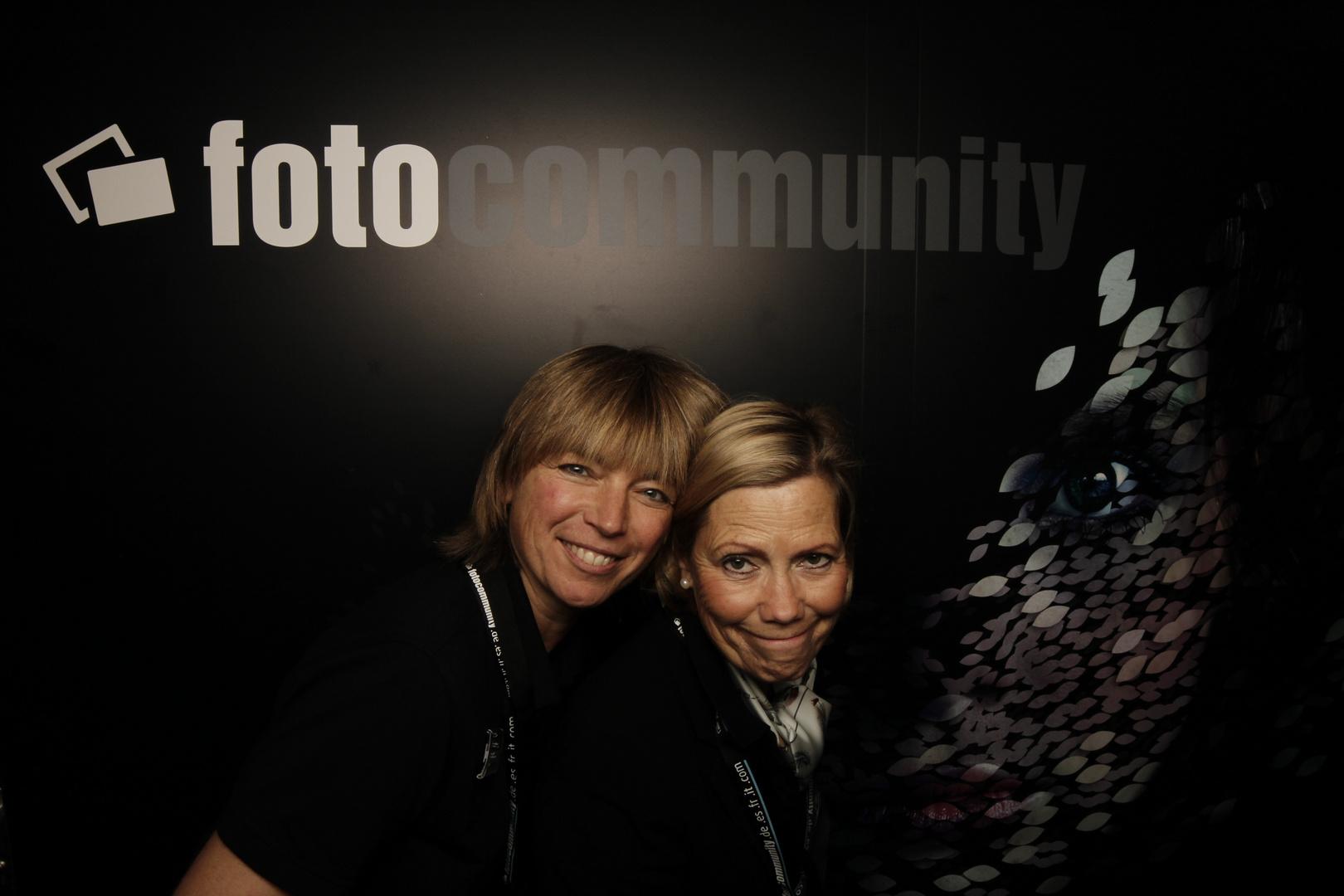 Die fotocommunity Ladies