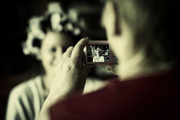 Die Fotokonkurrenz