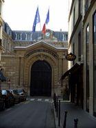 Die französische Nationalbank