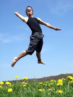 Die Freiheit