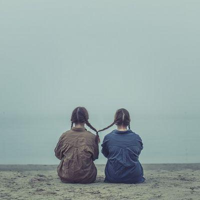 die Freundschaft...