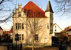 Die Friedrichstaße in Lippstadt