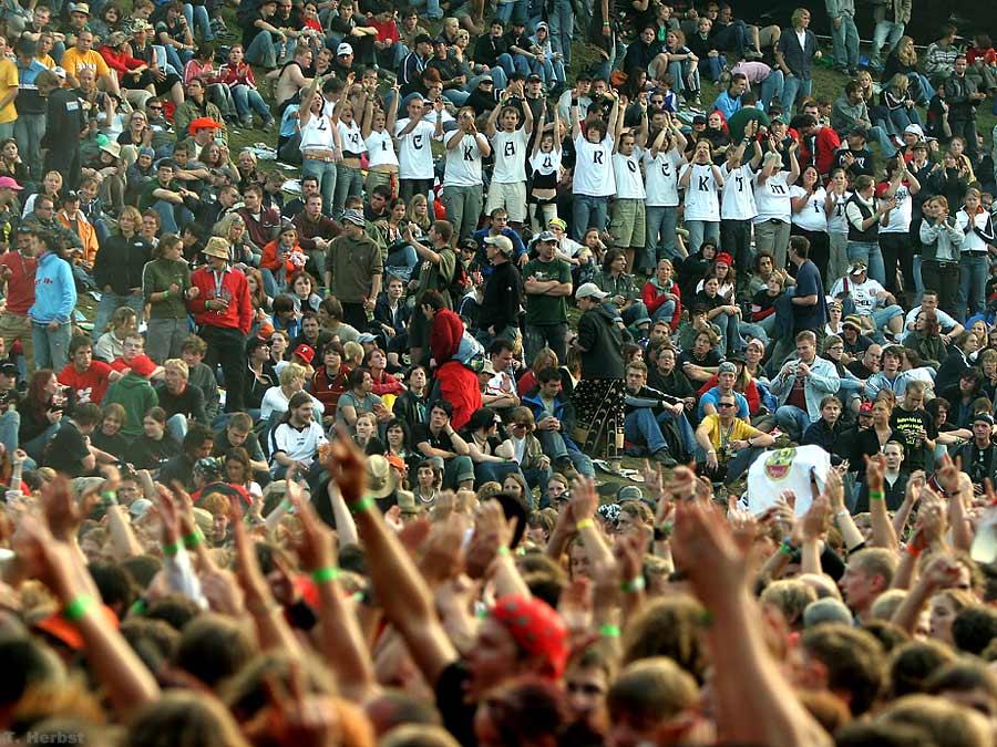 """Die """"Frustrierten"""" rocken Bayern !"""