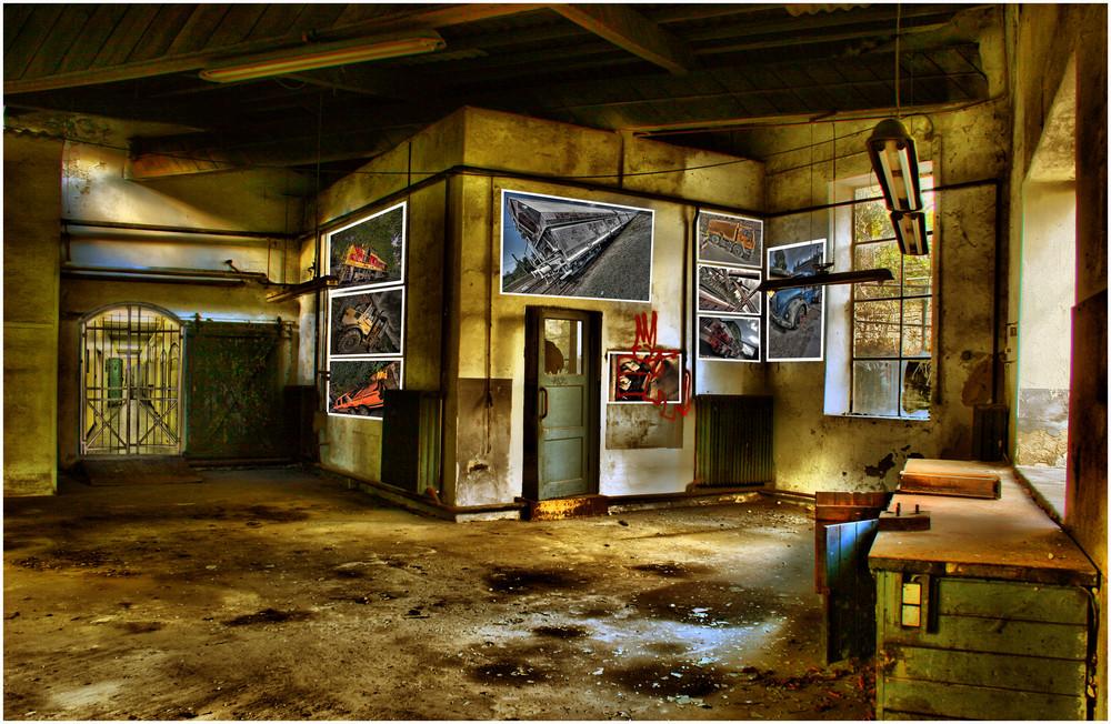 Die Galerie Beier