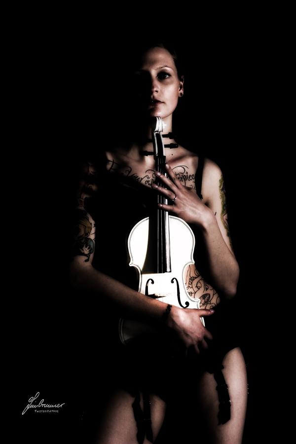 Die Geige