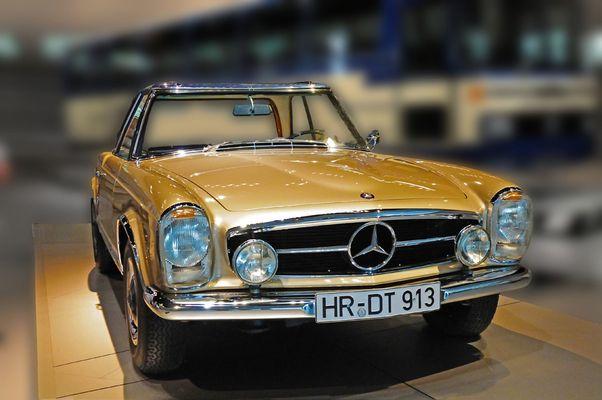 Die Geschichte des Automobils IX