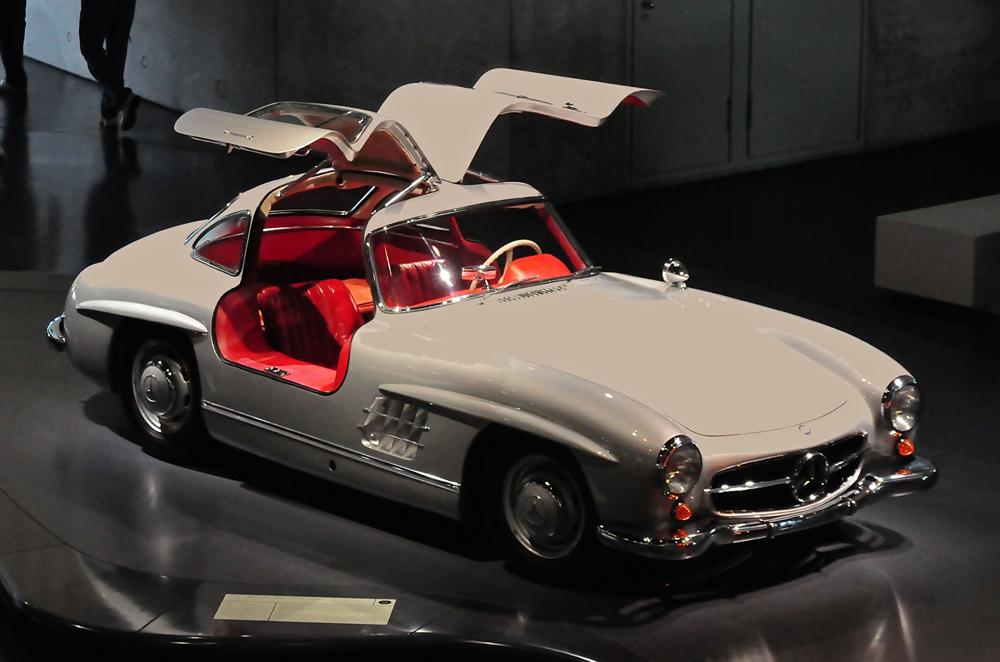 Die Geschichte des Automobils VIII