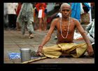 Die Geschichte von dem Pilger der die Energie der bewegten Masse zur Meditation zu Nutzen wusste...