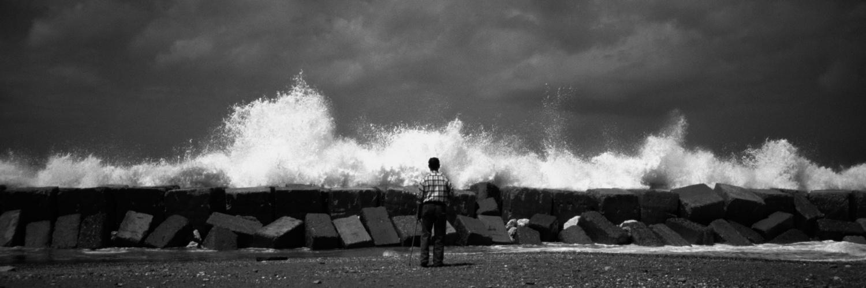 Die Gewalten des Meeres