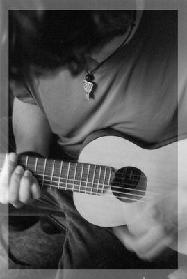 Die Gitarrlele