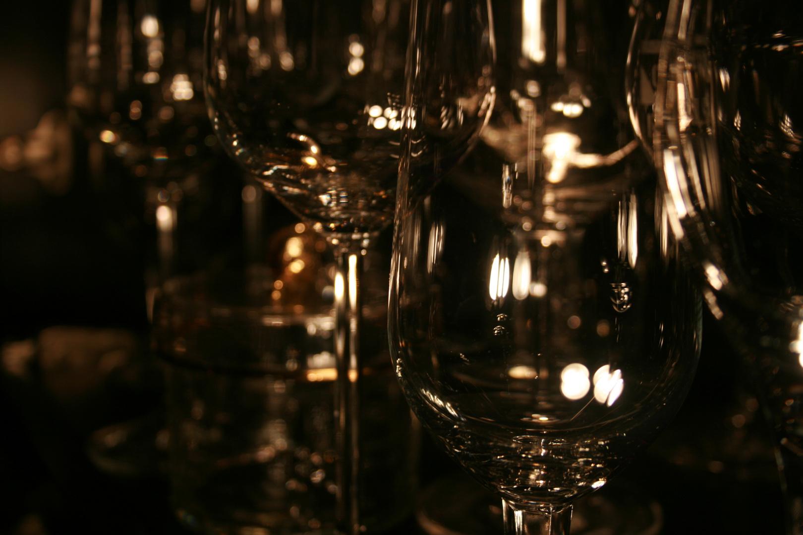 Die Gläser