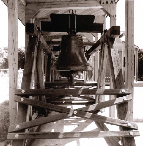 Die Glocken in der Bernauer Strasse