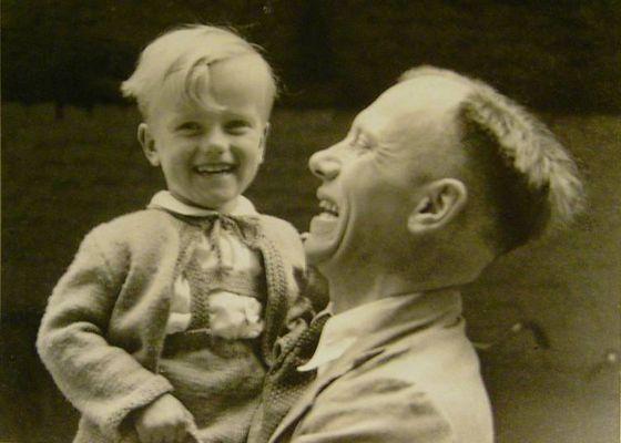 Die Glücklichen - Mein Vater und ich