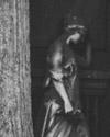 Die Göttin der Verganegnheit / klein