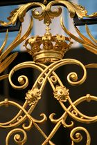 die goldene Krone