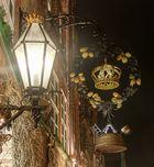 Die goldene Krone oder Kronen?