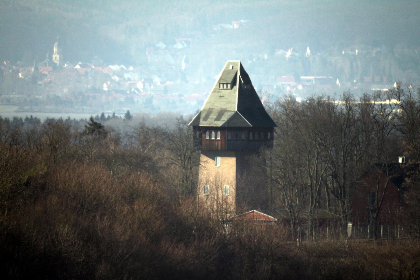 Die Gothaer Freundwarte
