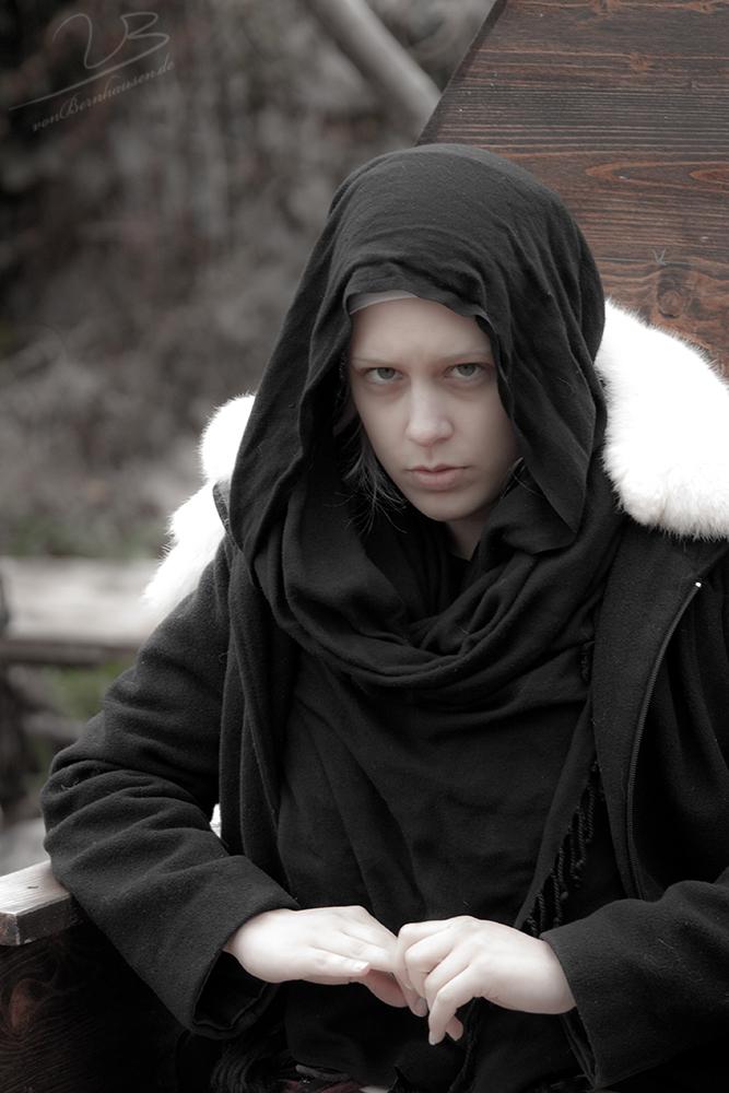 Die Gräfin zur Eyneburg