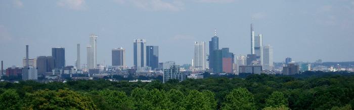 Die große Stadt