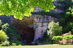 Die Grotte von Mas d´Azil
