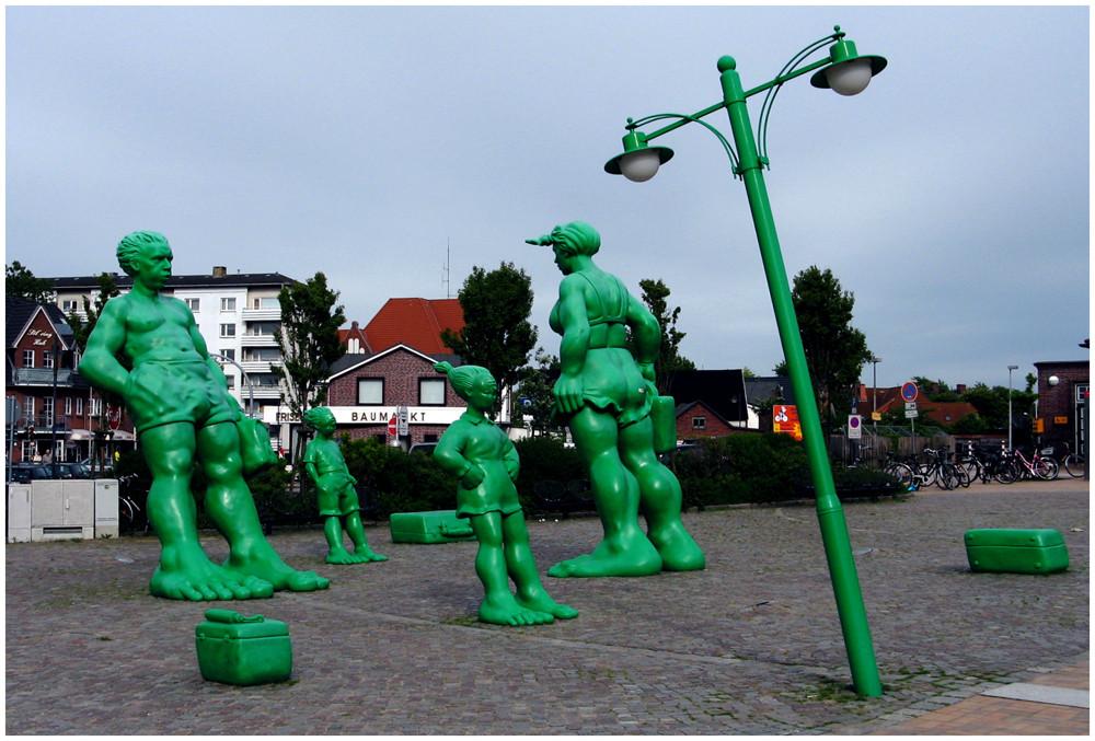 ...die grünen Riesen ( 2 )