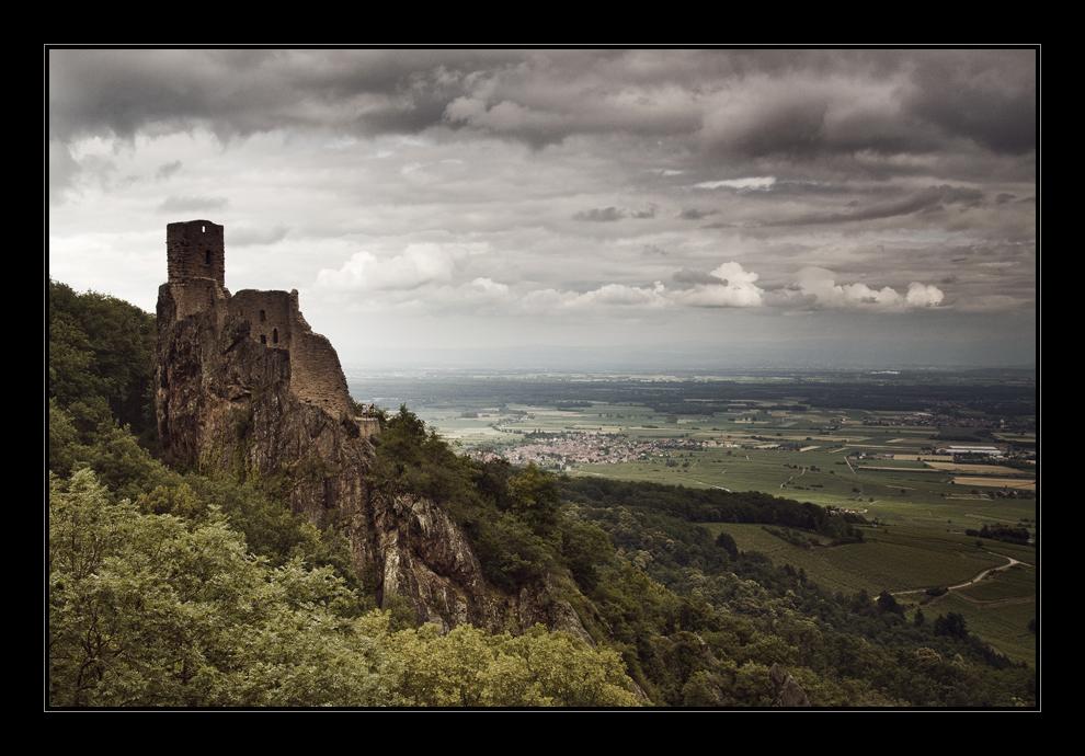 Die Guiersburg