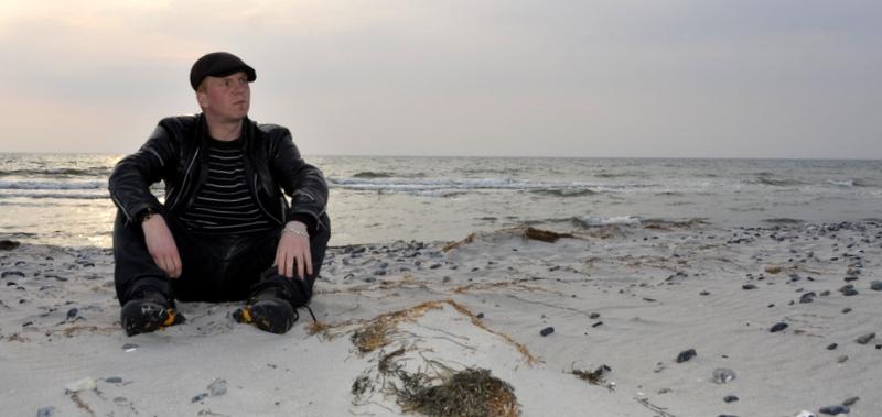 Die häufigste Urlauber Frage ist: Wo ist die Ostsee?