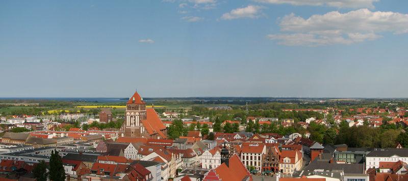 Die Hansestadt
