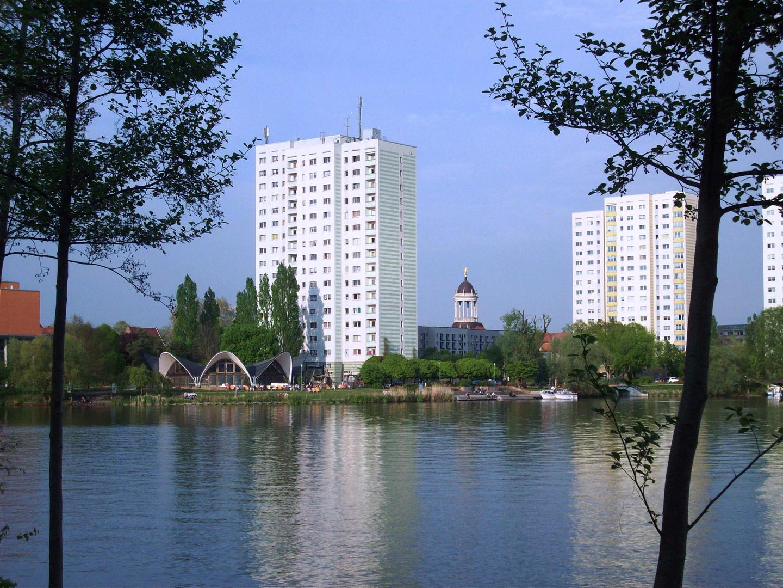 Die Havelbucht Potsdam