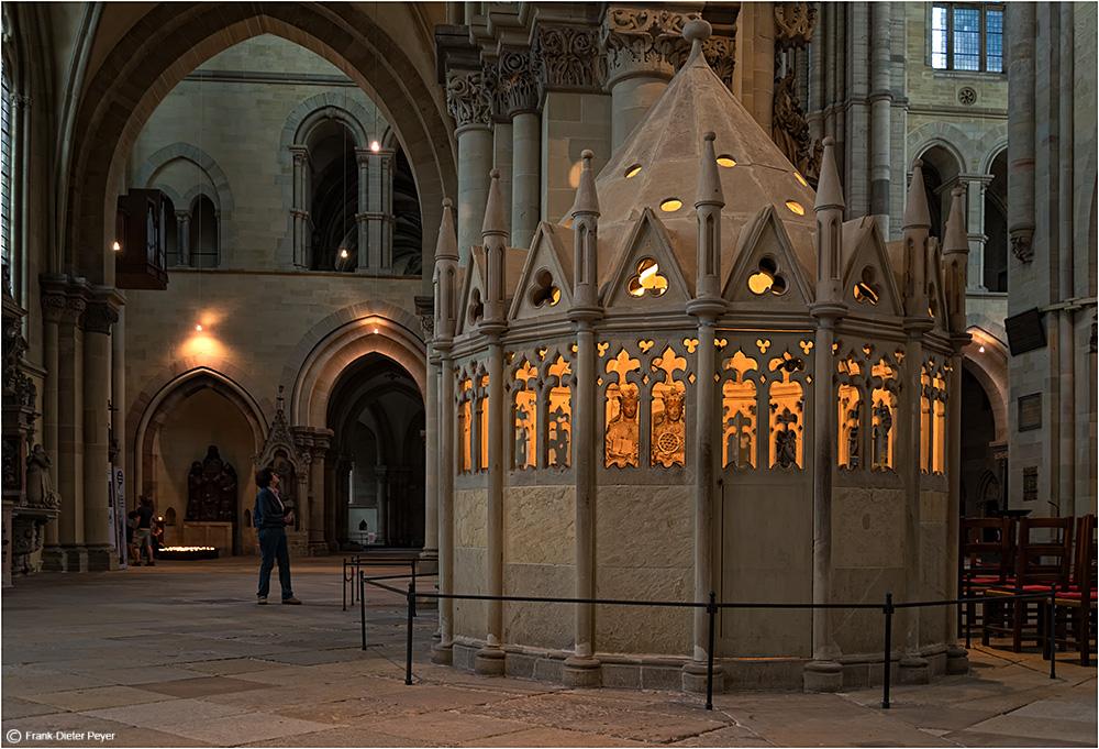 Die Heilig-Grab-Kapelle