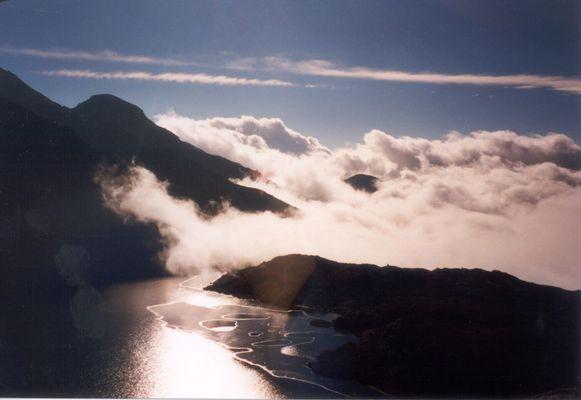 Die Heiligen Seen von Gosaikund