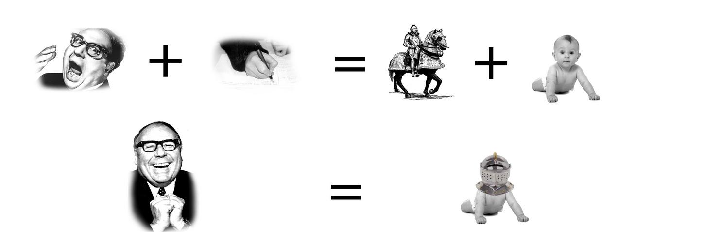 Die Heinz Erhardt Gleichung