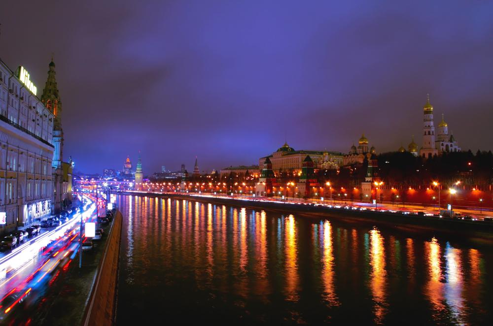Die hektischste Stadt der Welt