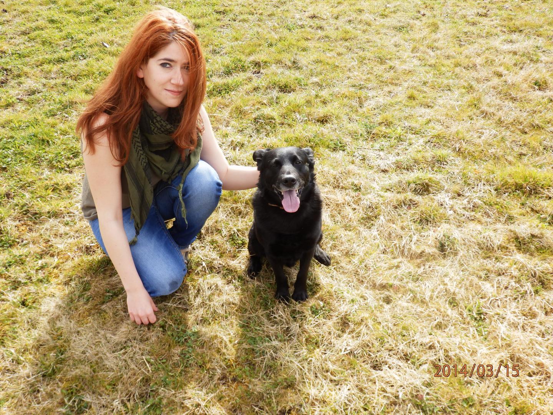Die Hexe und ihr Hund
