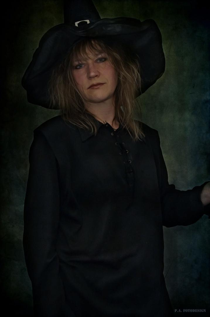 Die Hexe vom Hochschwarzwald