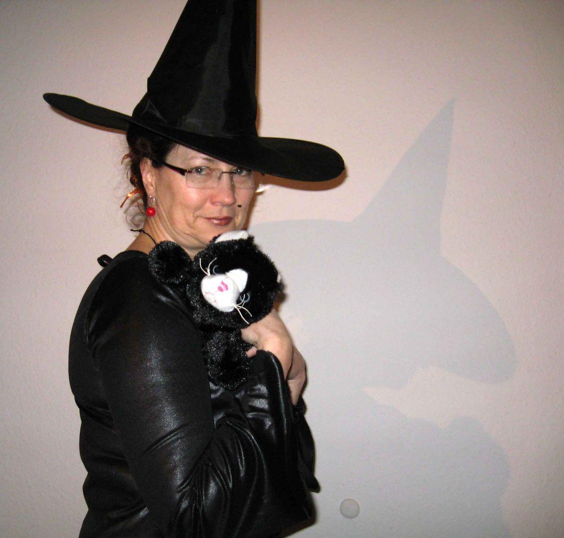Die Hexe vom Onoldsbach