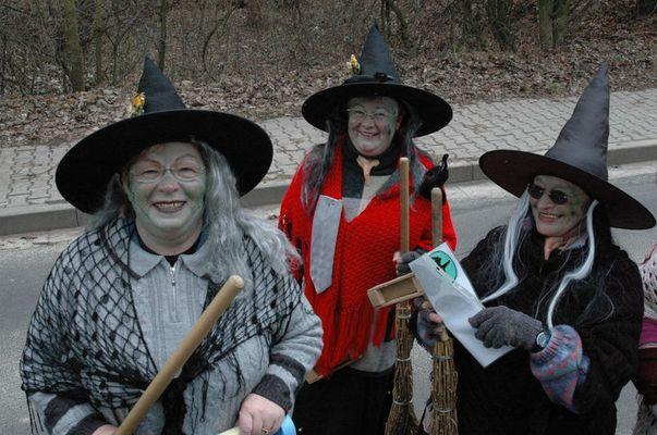 Die Hexen von Monsheim