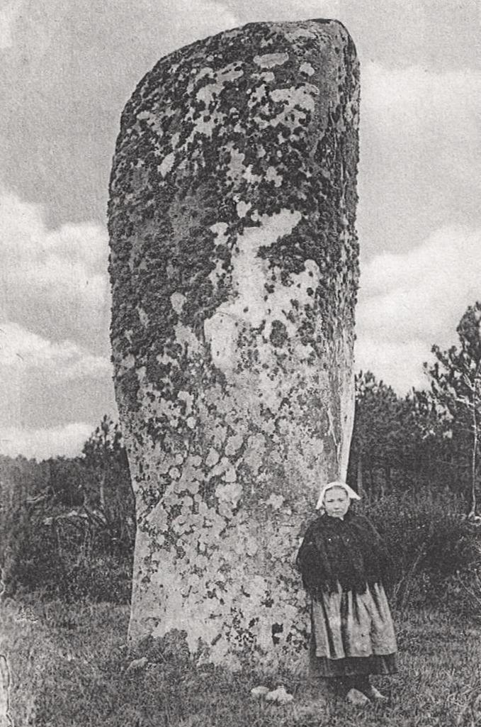 Die Hinkelsteine von Carnac (4)
