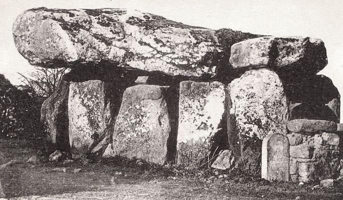 Die Hinkelsteine von Carnac (8)