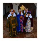Die Hl. drei Könige