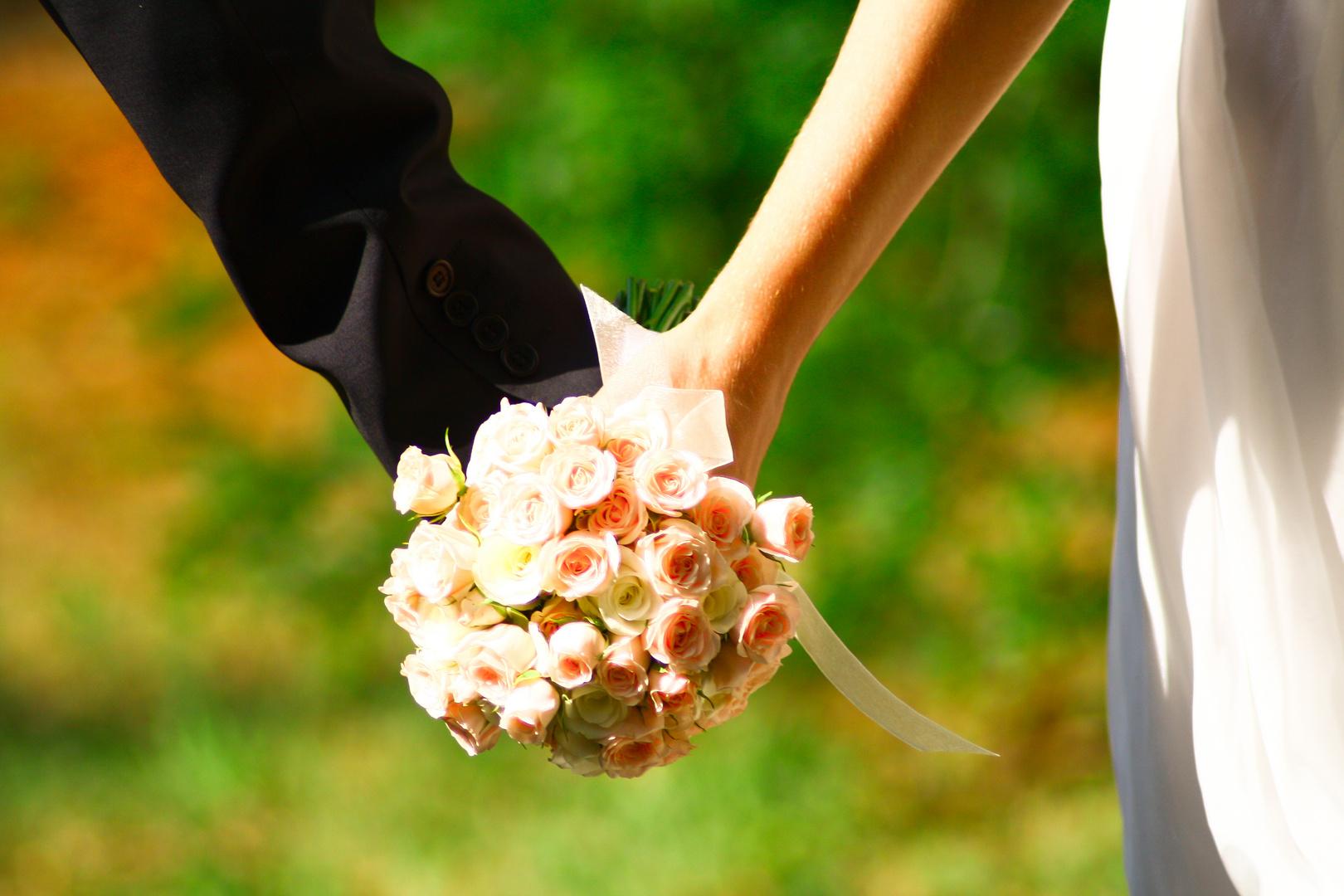 die Hochzeit meines Freundes