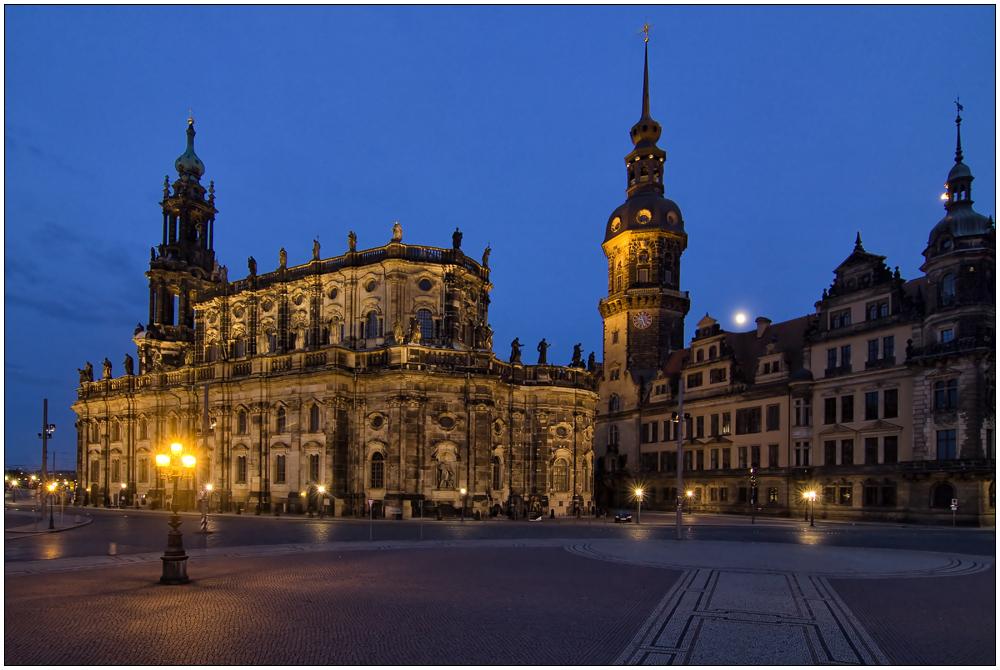 Die Hofkirche