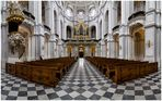 Die Hofkirche I