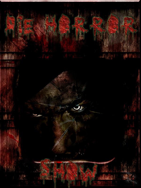 die horror show