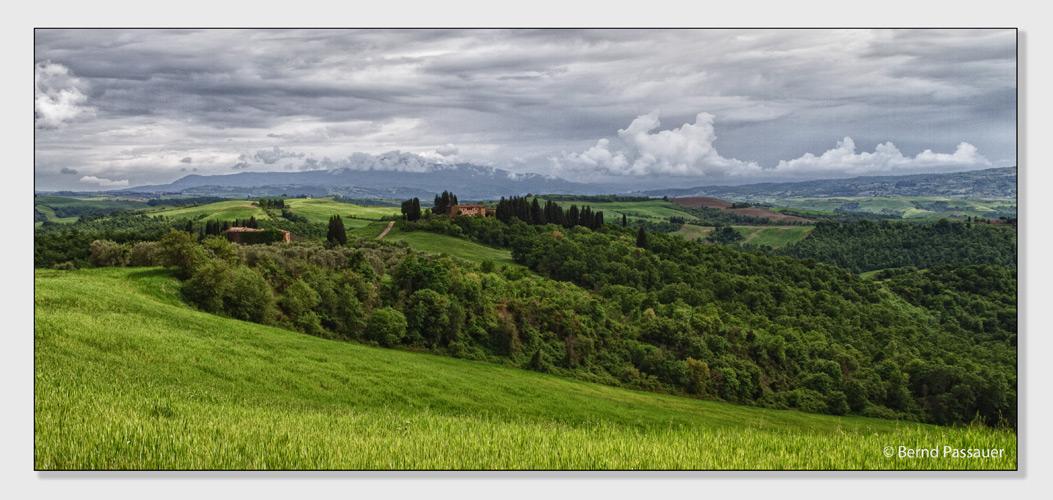 Die Hügel der Toskana_5