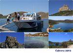 Die Insel CABRERA