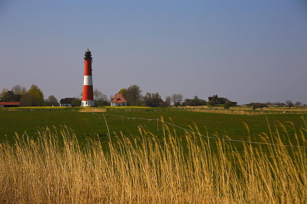 Die Insel Pellworm...III...